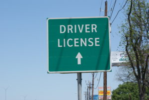How To Get An Occupational Driver License In Garland