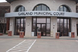 Traffic Ticket Attorneys In Garland